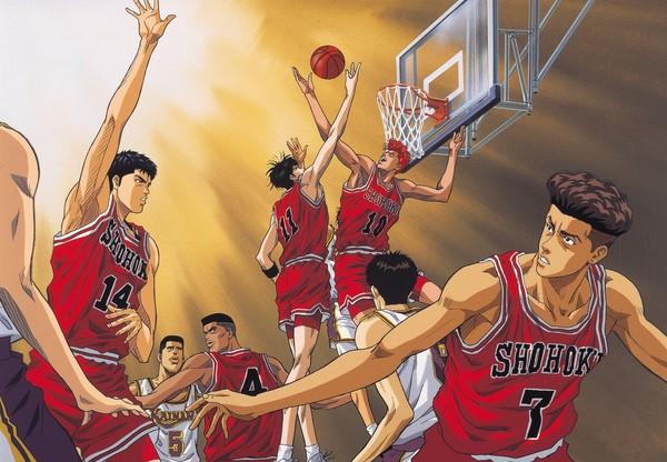 《灌籃高手》宣告回歸!官方公開「手繪櫻木花道」上萬粉絲感動:等了23年