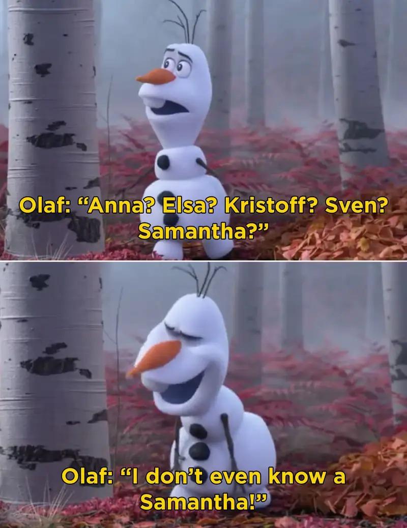 13個《冰雪奇緣2》的驚人幕後真相 原來安娜的衣櫃曾有「122種」選擇!