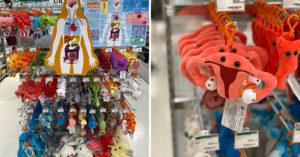 超獵奇「器官娃娃」整組全包就能「拼成真人」 大腦最適合買來送無腦朋友!