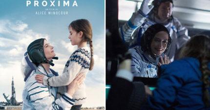 微雷影評/《星星知我心》打造「女性太空人」專屬題材 夢想和家庭該如何取捨?