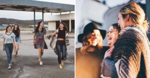 研究顯示「有閨蜜的女生」平均薪水高2倍!交對朋友還可能讓你「活更久」