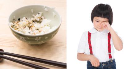 餓肚子是體罰!日本新法:小孩「沒吃晚餐就睡覺」是犯罪 明年春天正式生效