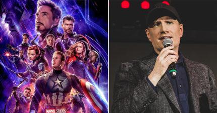 漫威有望推《復仇者聯盟》大型團隊電影 凱文費吉鬆口「正在籌備中」粉絲超期待!