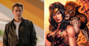 影/《神力女超人》續集預告片上線!史提夫「回到未來」攜手黛安娜對抗豹女