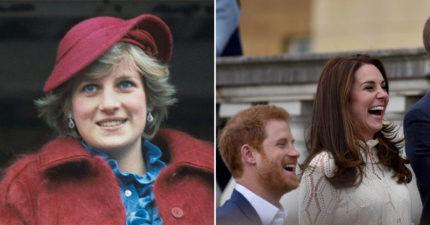 盤點「英國皇室送對方」的超荒謬禮物 凱特送哈利「特殊玩具」笑翻全場!