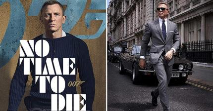 影/《007:生死交戰》發佈首支預告!丹尼爾克雷格「謝幕之作」粉絲超不捨
