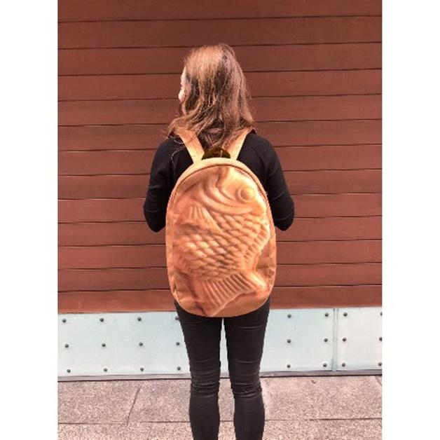 超ㄎㄧㄤ「日式料理背包」怪奇妹最愛 媽媽牌「家庭便當」還可自己選菜!