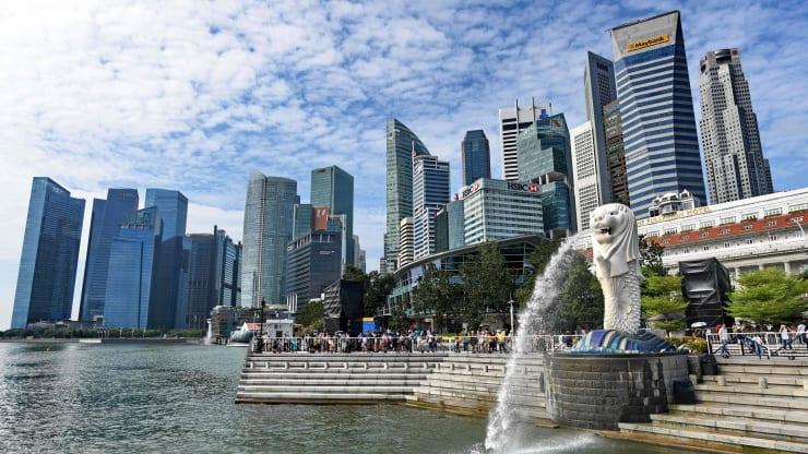 全球票選10個「最適合移居」的城市 台北憑藉「安全醫療」奪下冠軍!