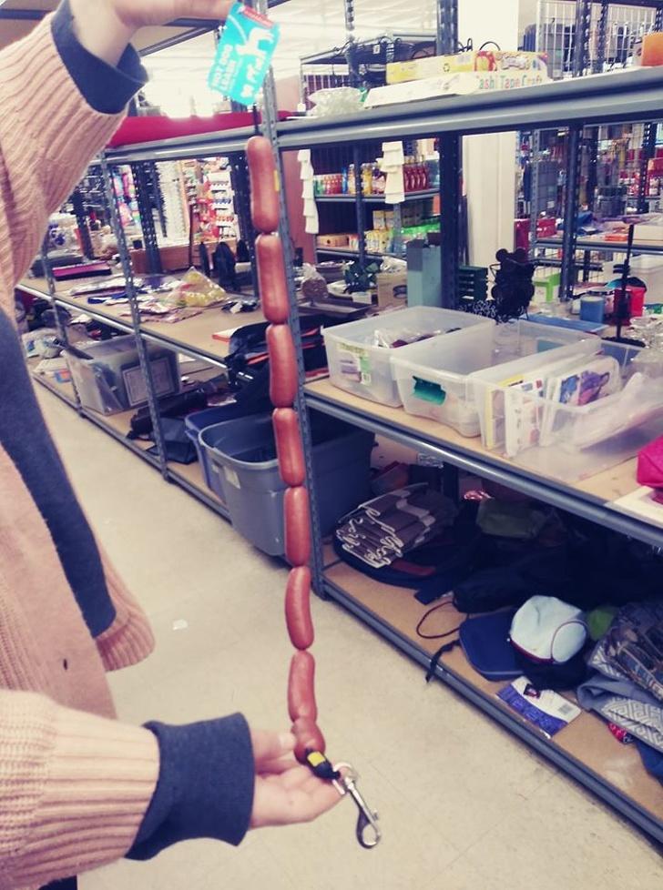 20個「詭異到被丟掉」的二手店商品 長頸鹿「咬禿頭」胡椒罐太怪