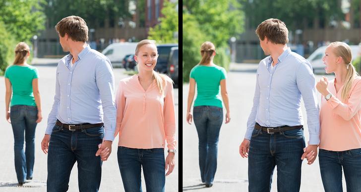 婚姻走過「這7個關卡」就能幸福一輩子 70%女生承認「暗戀過別人」!