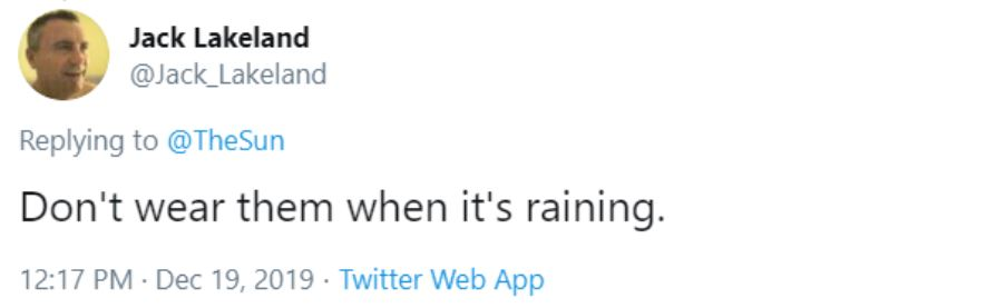時尚品牌推「泡麵高跟鞋」挑戰極限 超獵奇「外型+顏色」網看傻:雨天不能穿!