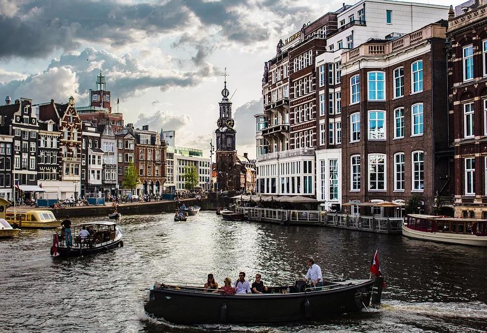 荷蘭2020年1月正式改名「尼德蘭」  竟然是為了「吸引遊客」!