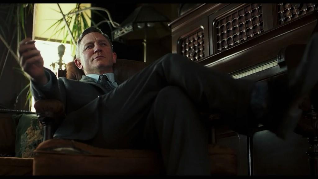 無雷影評/偵探片《鋒迴路轉》真相藏在細節中 用「上帝視角」找犯人超過癮
