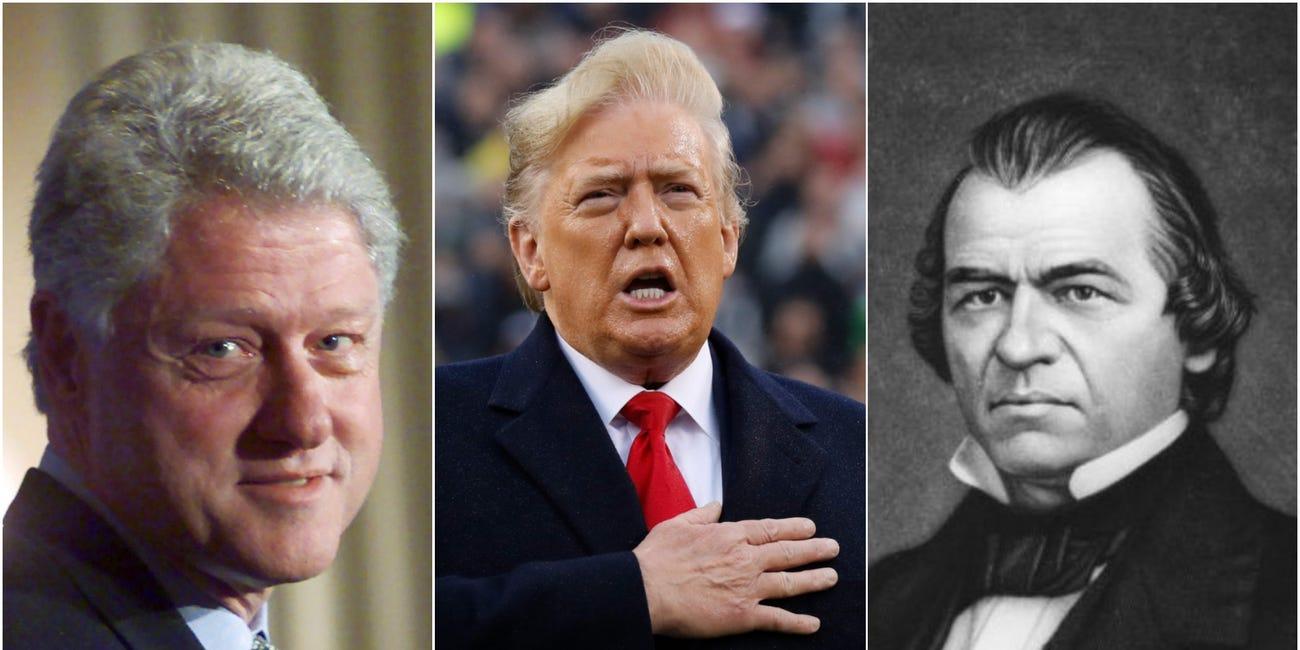 川普成「史上第3位被彈劾」的美國總統 票數「破紀錄」專家卻爆:他可脫身!