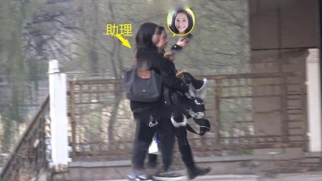歐陽娜娜被目擊北京看房!她半年賺3億「置產4千萬豪宅」定居