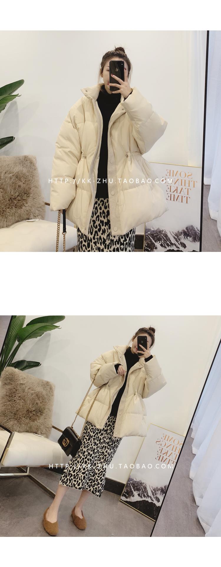 冬季必備!時尚品牌推「羽絨禮服」主打保暖功能 網一看「超前衛設計」傻眼