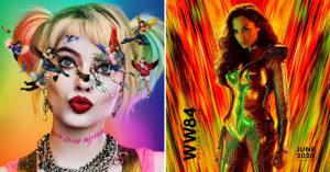 DC霸氣公佈「到2022年的電影」黃金檔期 《沙贊!2》在「愚人節上映」!