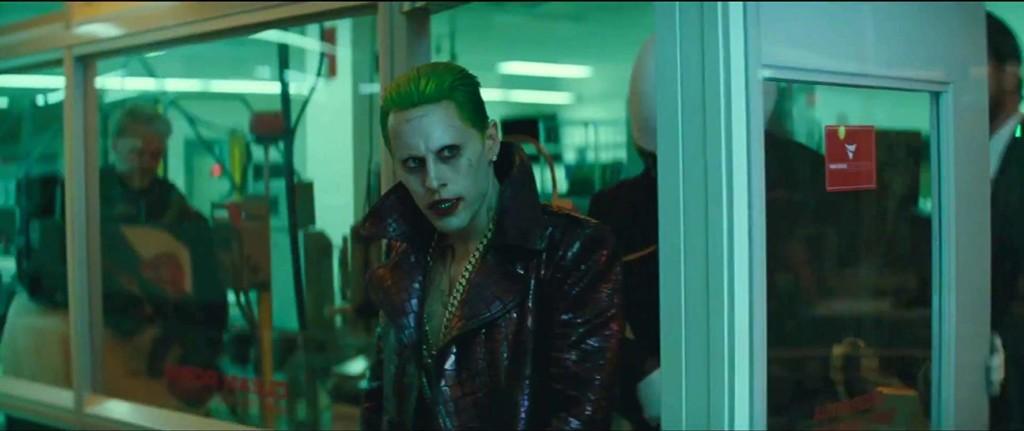 《猛禽小隊》確定跟「自殺突擊隊」分割 「小丑」傑瑞德雷托從此跟DC宇宙說掰!