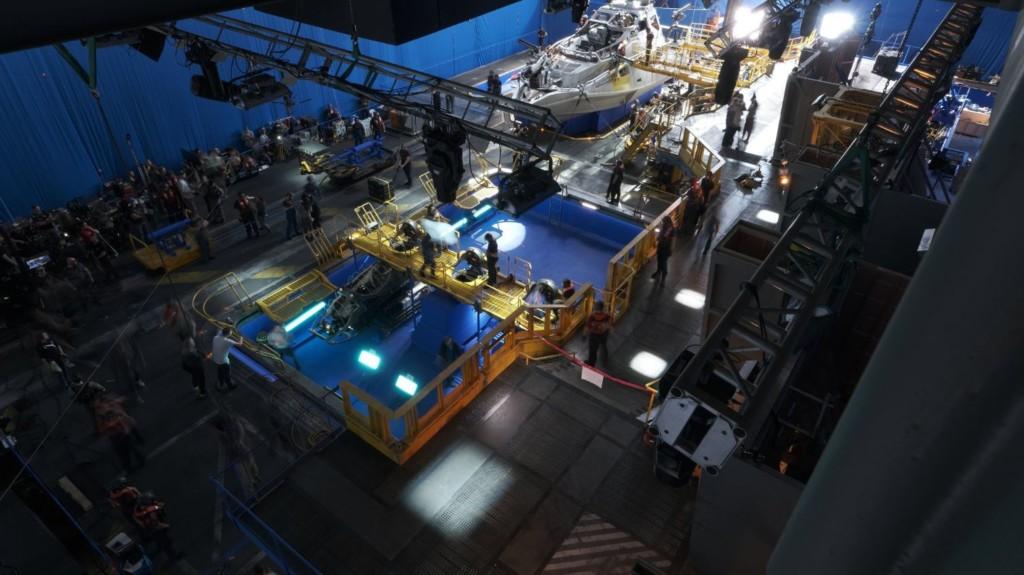 《阿凡達2》曝超帥「全新戰艦照」洩劇情走向 粉絲嗨翻:等了10年QQ