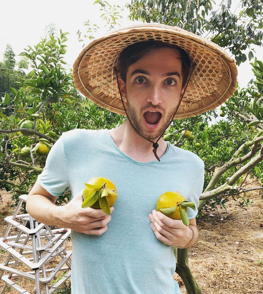 5位「粉絲敲碗分享」的超優質外籍YouTuber 用外國視角挖掘「台灣祕境」!