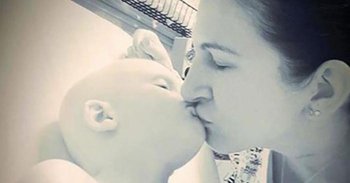 4歲男孩「癌末撐不住」遺言惹哭全網 他暖笑安慰媽媽:我只是先去天堂等妳…