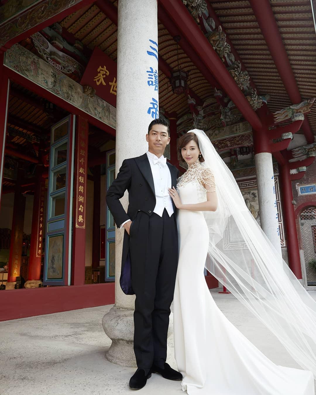 林志玲曝「點頭AKIRA」的關鍵瞬間 半夜通電的「一句話」讓她認定對方!