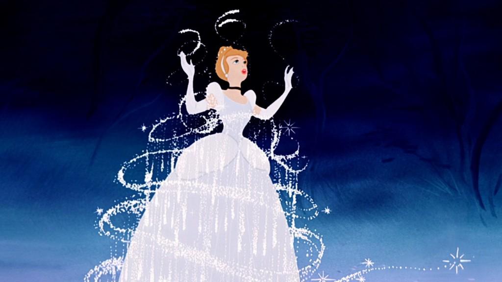 《灰姑娘》再翻拍真人版電影 灰姑娘「選定卡蜜拉」網驚呼:比迪士尼強!