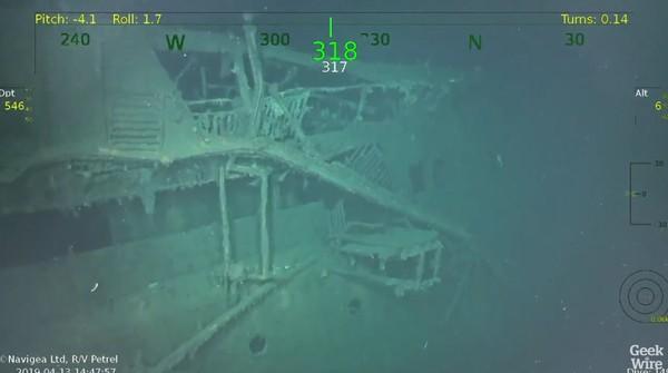 等了32年!「亞洲版鐵達尼號」殘骸被找到 獻上「遲來的安慰」盼亡者安息