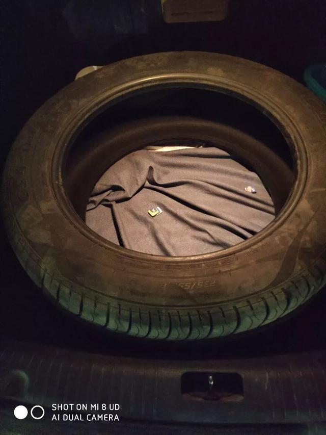糊塗爸抱怨「學校要孩子帶汽車輪胎」覺得荒謬 網友急提醒:別帶真的去!