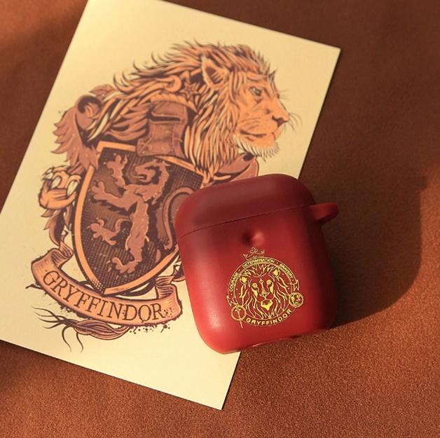 韓牌推出《哈利波特》主題飾品 入學邀請函「變成項鍊」質感好到翻❤