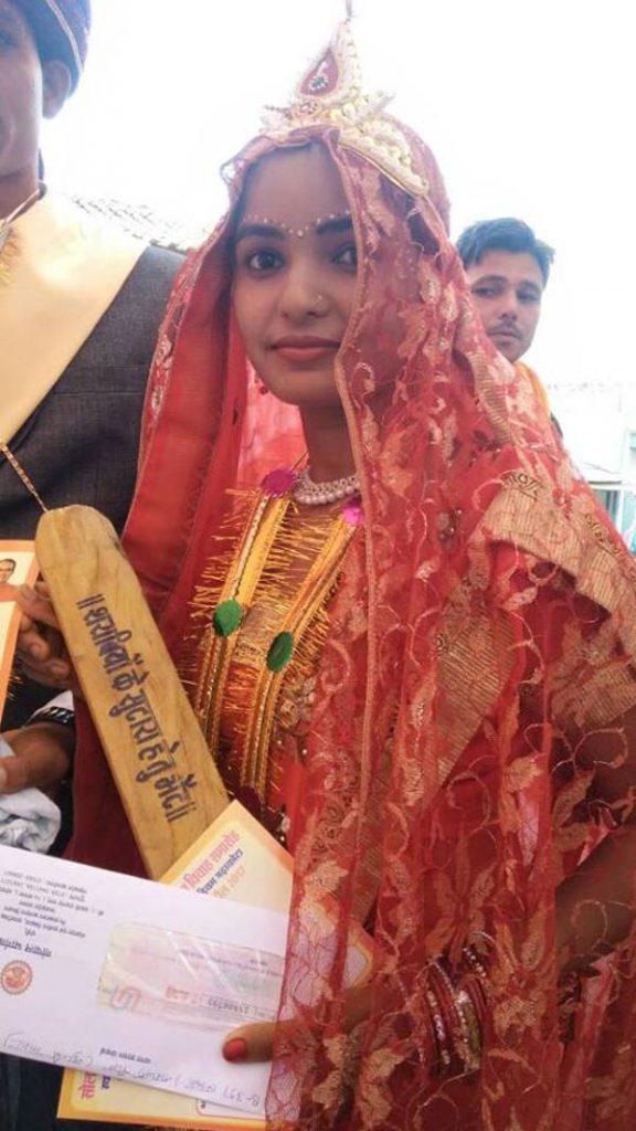 政府送「打夫棒」給700位新娘當賀禮 名正言順「教訓老公」警察也不干涉!