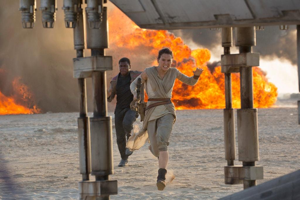 紐約時報公開「這10年最具影響力電影」《飢餓遊戲》、《復仇者聯盟》上榜!