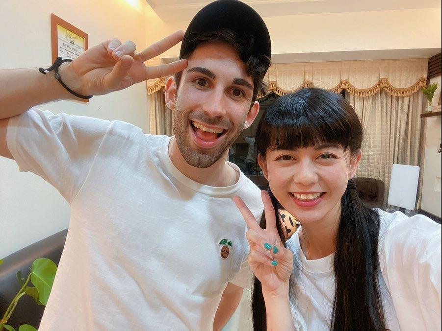 5位「比我們還愛台灣」的外籍YouTuber 他還為台灣文化「量身訂做」影片主題!