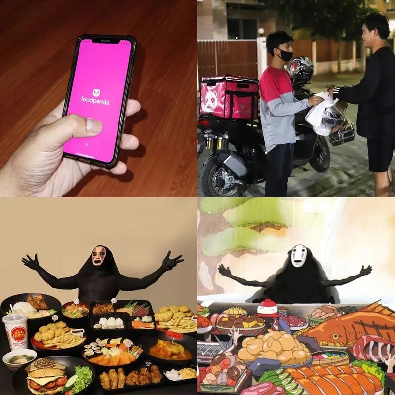 泰國「低成本Cosplay」神人再創巔峰 還原「海馬瀨人+青眼白龍」畫面超爆笑!
