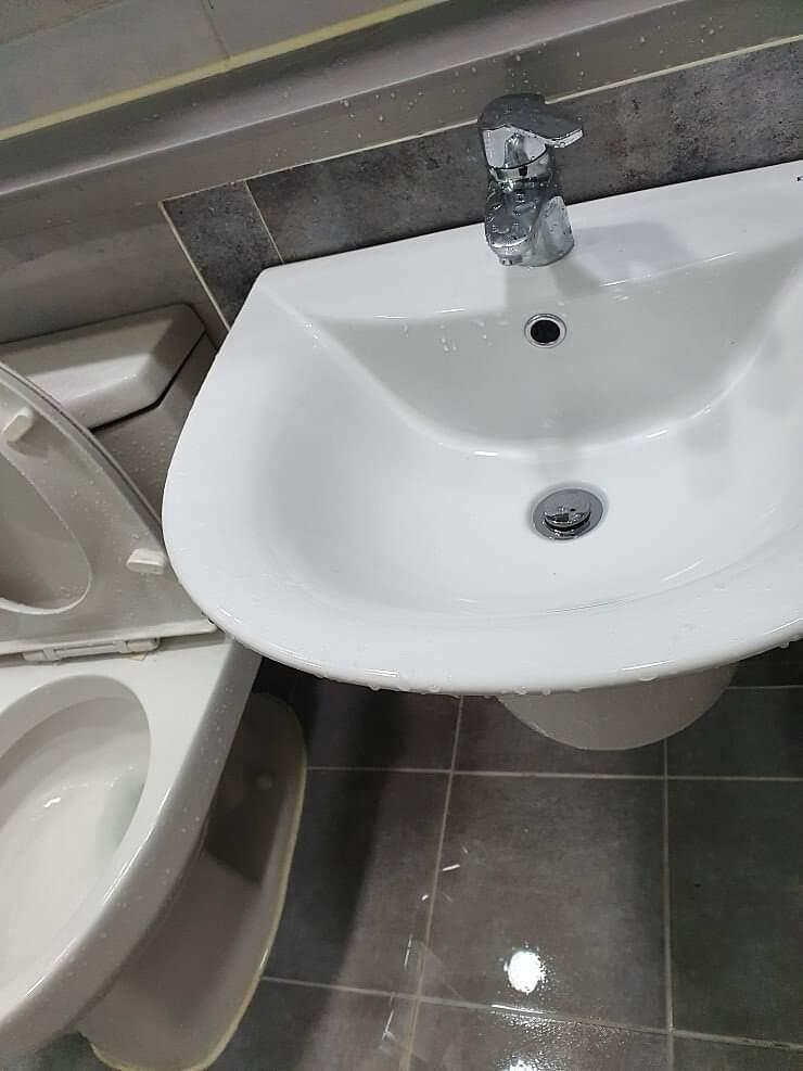 打掃達人挑戰「噁到極致」終極大掃除 佛心價格「回收場→飯店」沒人信!