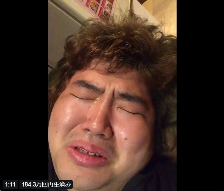 日本勵志哥「分手3天秒結新歡」震驚全網 3個月後「再傳分手」還拍片求包養!
