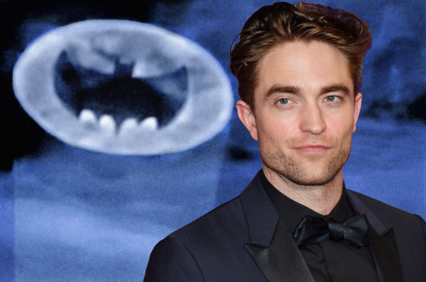 新版《蝙蝠俠》搞砸了怎麽辦?羅伯派汀森「語出驚人」回:那我只好去演成人片!