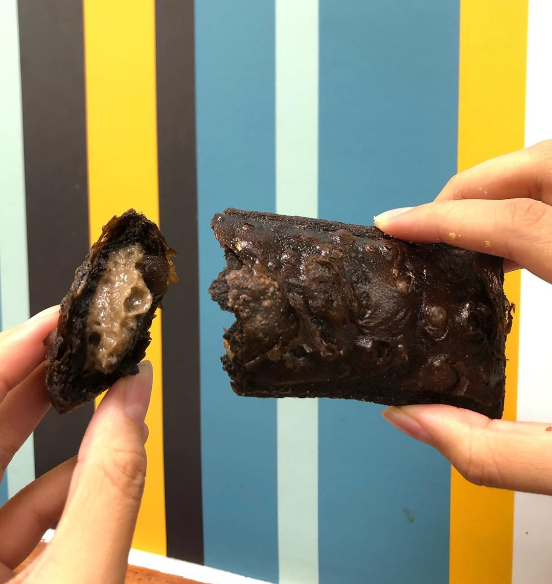 馬國麥當勞首推「冰炫風奶油派」太犯規 內餡「滿滿OREO碎片」吃過最讚的!