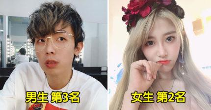 2019年「最想滾床單的YouTuber」TOP10出爐 館長跌出前三…冠軍實至名歸!