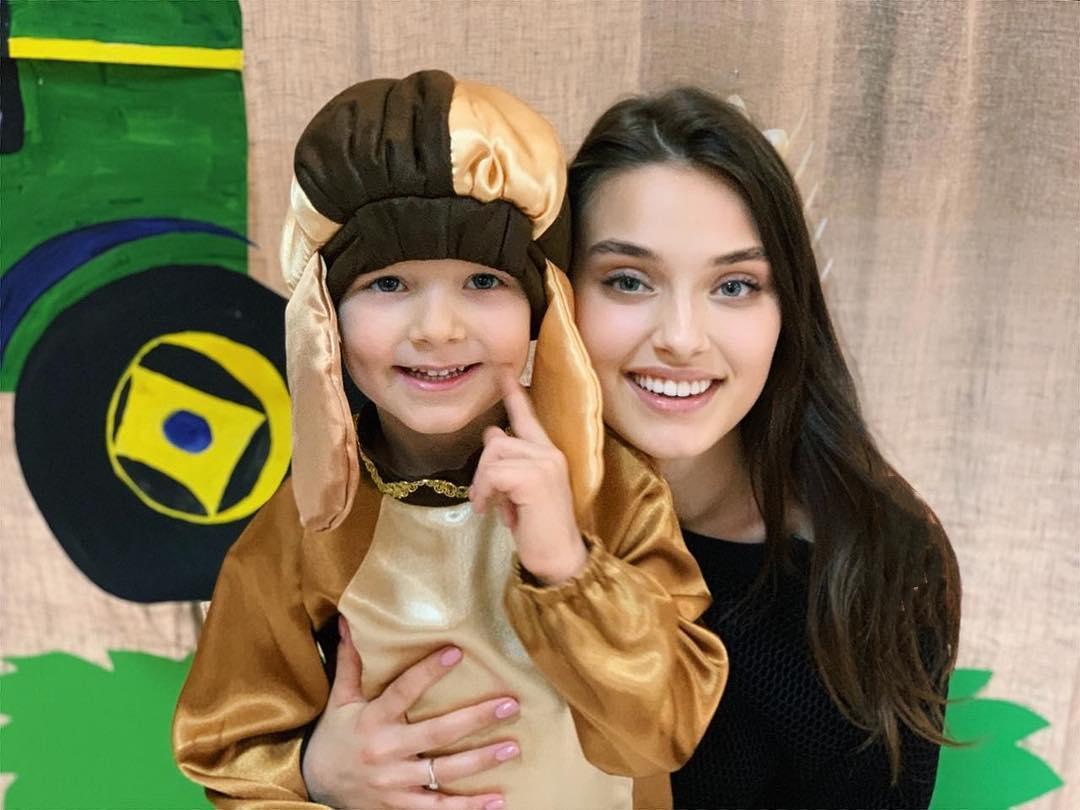 烏克蘭小姐「離婚有小孩」被秒拔后冠 她「氣到開告」怒控:這是歧視!