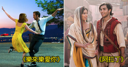 過去10年「觀眾最愛」的10部歌舞片 休傑克曼「唱2部」全都爆紅!