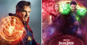 《奇異博士2》將出現最強「魔法組合」 聯手「緋紅女巫」對抗反派!