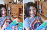 為了讓失能兒玩《薩爾達傳說》 狂爸霸氣「改裝控制器」看到小孩笑容超值得