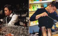 7位「比酒還微醺」全台最帥私藏酒保 信義區20年老酒吧藏「天菜級店長」!