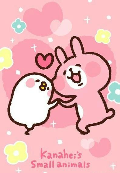 粉紅兔兔根本不叫「卡娜赫拉」!網曝光「超意外本名」眾人傻眼:今年最震驚