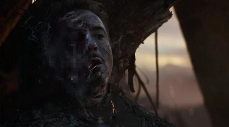 特效總監爆料「鋼鐵人死法」原本更慘!眼球直接「掉到臉頰」小朋友不能看