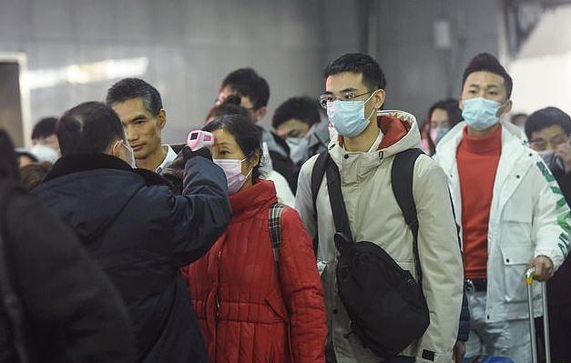 馬雲「捐出4.4億」助研發武漢肺炎疫苗 還設立「2百萬保障金」給一線醫護人員!