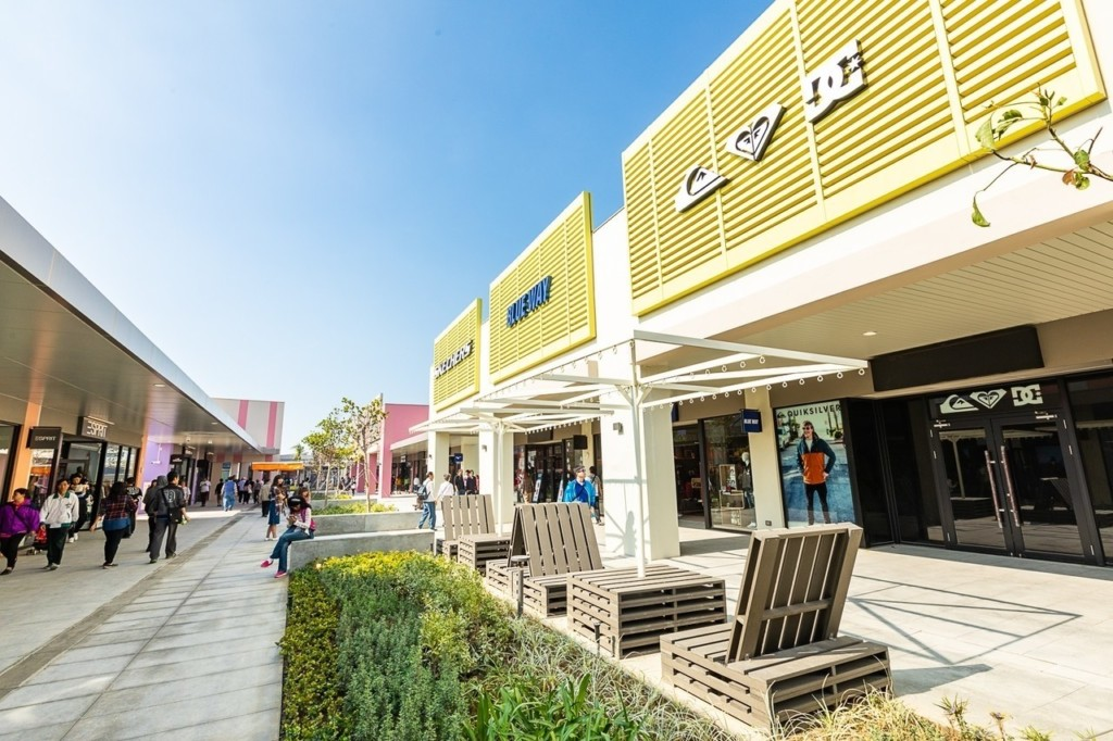 三井Outlet宣布「進駐台南」已開始動工 2階段「開幕時間」公布!