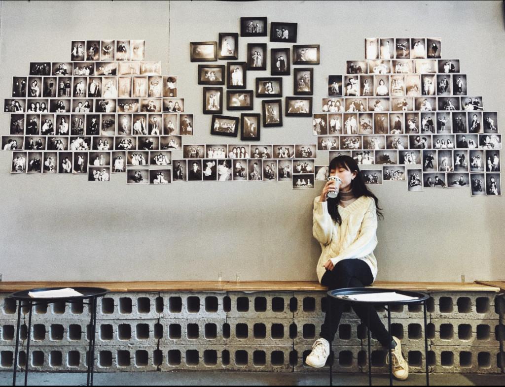 首爾必推私房行程!質感「黑白攝影工作室」狂拍美照 超親民價格選到手軟