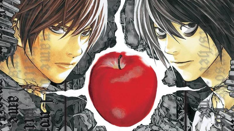 《死亡筆記本》完結14年宣佈重啟!3月推小畑健親繪「全新篇章」劇情曝光